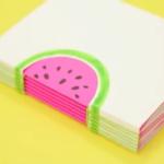 ساخت دفترچه یادداشت فانتزی-لوازمالتحریر-نوشتافزار-گوشی همراه هوشمند-دفترچه خاطرات
