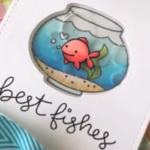ساخت کارت تبریک مایع -هدیه تولید-هدیه دادن-کاردستی-کارت تبریک فانتزی-کارت پستال