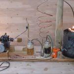 ژنراتور - زباله - برق - تولید برق از زباله - آموزش]