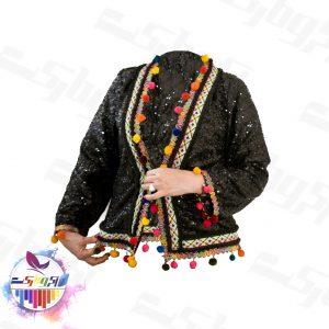 کت-پارچه-هندی-منگولهدار-دست-دوز-قیمت-مانتو-فروش-مانتو