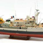 کشتی - ماکت سازی - مدل سازی کشتی چوبی - ساخت مدل کشتی