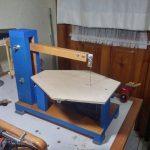 موزش ساخت اره موبی با دریل - اره - ابزار