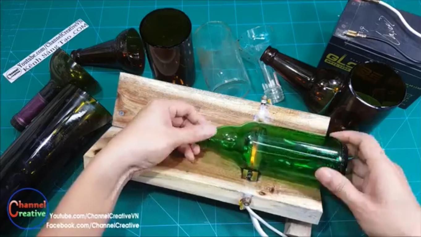 ابزار-صنعتی-بطری شیشهای-اره-برشدهنده
