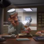 انیمیشن-مرگ شکست میخورد-کوتاه-خیال