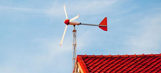 ساخت توربین بادی ( ژنراتور بادی )