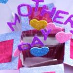 دستسازه-کاردستی-هنر دست-جعبه هدیه-جعبه غافلگیرکننده-اسباب بازی-هدیه