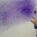 ساخت اسپری رنگ با بطری نوشابه-افشانه رنگ-گرافیتی-نقاشی-بازیافت زباله-محیط زیست
