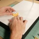 ساخت دستگاه برش فوم با سادهترین ابزار-جعبه ابزار-فنی و مهندسی-تزئینات جشن-برش فوم-کاردستی-اره دستساز