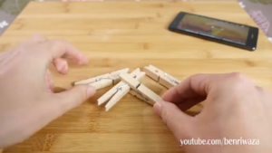 ساخت وسایل کاربردی با گیره لباس چوبی- کاردستی-وسایل خانگی-ابزار جانبی-مدیریت هزینهها