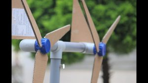 ساخت ژنراتور بادی - ژنراتور - توربین بادی 2