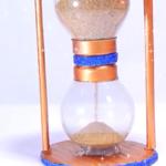 ساعت شنی-زمان-عتیقهجات-ساعت اتمی