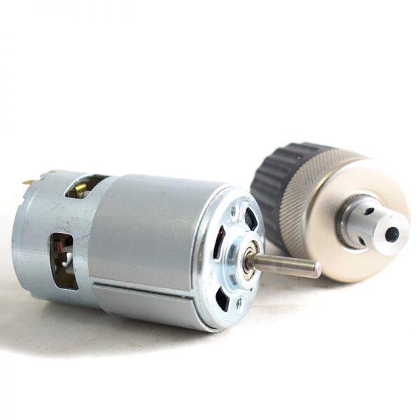 سه نظام نیمه فلزی به همراه موتور 775 – اسپیندل – سه نظام اتوماتیک سه نظام فروش سه نظام001
