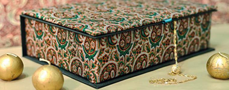 بستهبندی، حلقه مفقوده صنایع دستی ایرانی