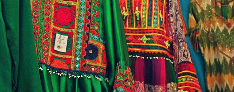صنایع دستی هندوستان (هنری به تنوع رنگها، به گوناگونی ادیان)
