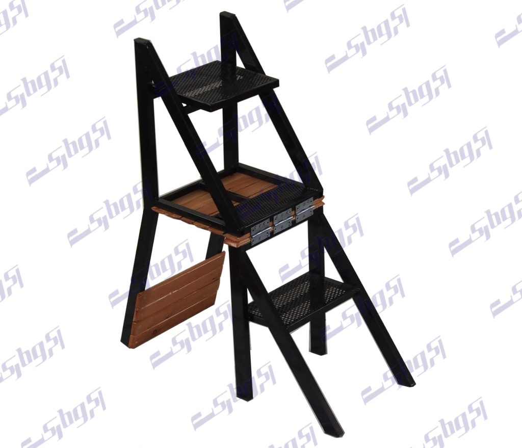 صندلی-تاشو-نردبان-چارپایه-تبدیل