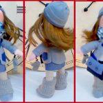 عروسک - آموزش ساخت عروسک - آموزش عروسک2