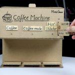 ماشین قهوه - آموزش - ساخت آرمیچر