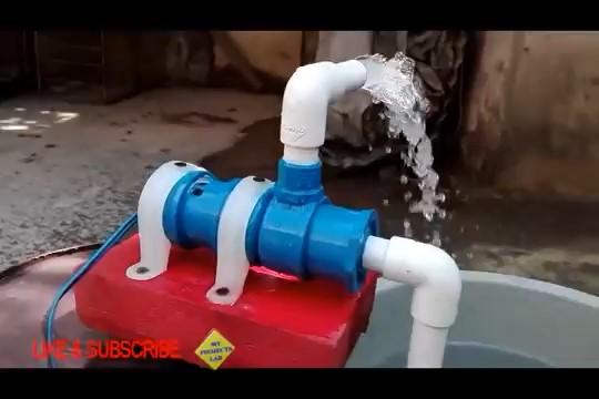 پمپ - ساخت پمپ آب - ساخت پمپ - پمپ آب