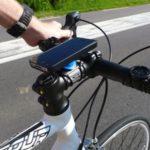 پایه تلفن همراه- پایه موبایل - پایه موبایل دوچرخه - موبایل دوچرخه - هولدر