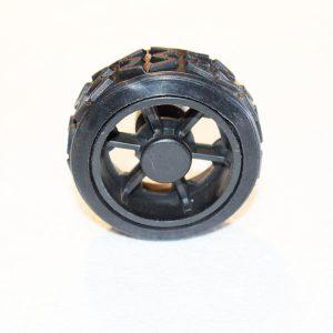 چرخ - فروش چرخ چرخ ماشین -4 چرخ ربات - لاستیک ماشین چرخ ربات