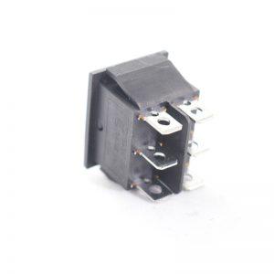 کلید راکر فشاری وسط خاموش ( استارتی چپ راست )
