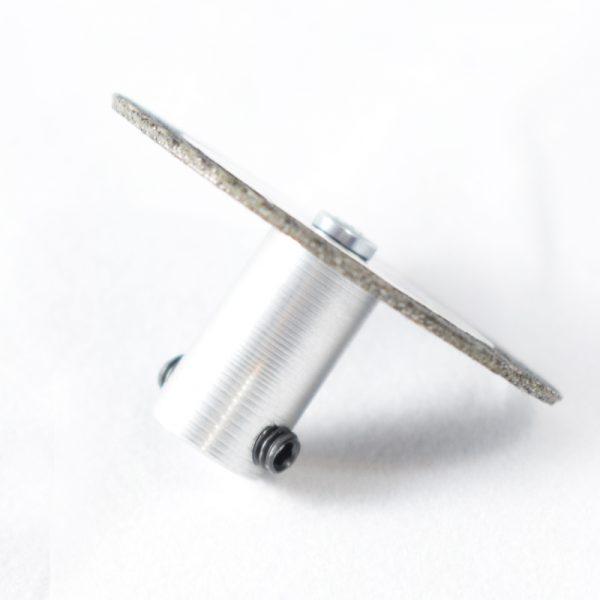 مبدل فرز انگشتی به آرمیچر کوپلینگ فرز انگشتی – کوپلینگ فرز 1