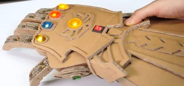 ساخت بازوی ربات اسباب بازی