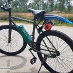 دوچرخه - دوچرخه برقی