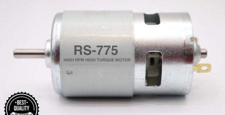 775-کوپر-موتور