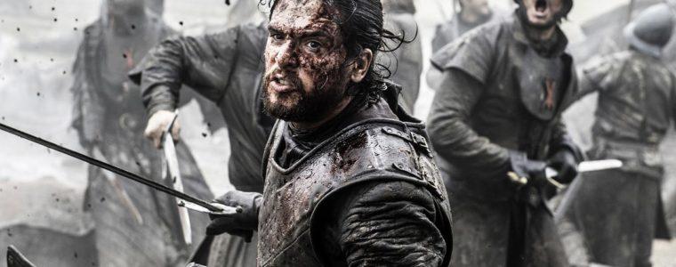 خلاقیت در سینما-بازی تاج و تخت-Game Of Thrones-جلوههای ویژه