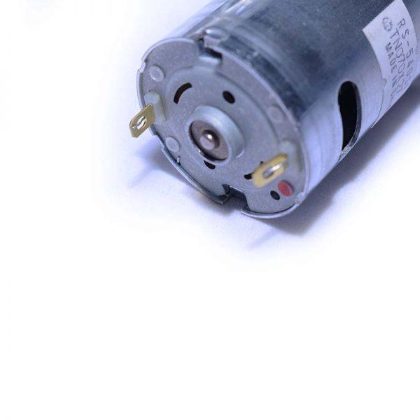 rs540 موتور دی سی 3