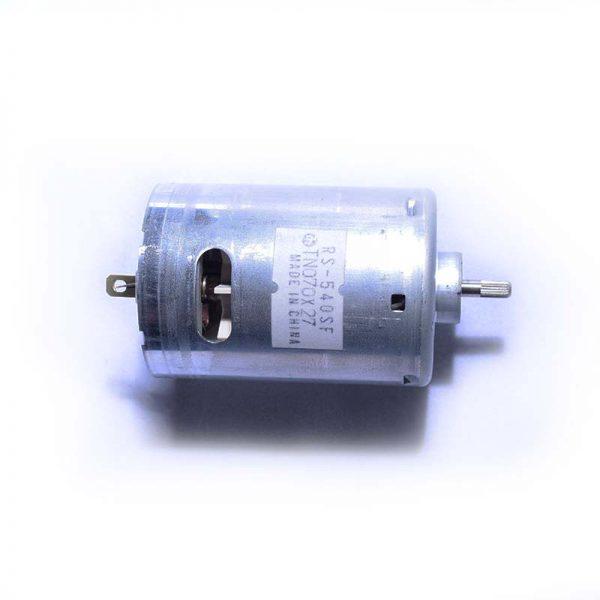 rs540 موتور دی سی 4
